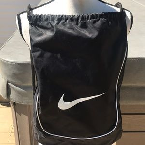 Nike back backpack in great condition